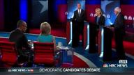 US SC Dem Debate 3 (NR)