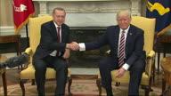 US Trump Comey Analysis (NR Lon)