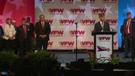 US FL Pompeo Veterans