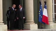 France Minister