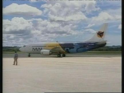 Brunei ASEAN Arrivals 2