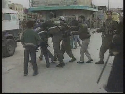 HEBRON/ISRAEL: SITUATION UPDATE
