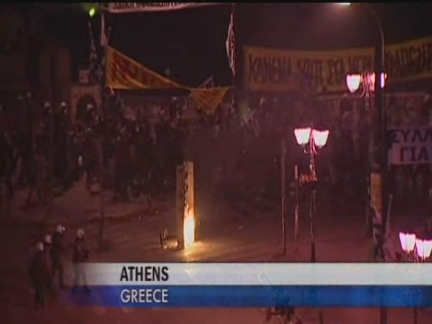 DV Greece Protests (replace - raw)