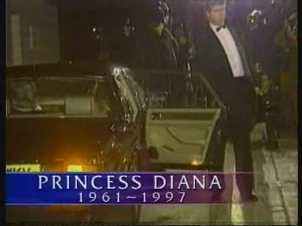 UK/Vs - Princess Diana and the royal family