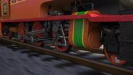 HZ World Thomas the Tank Engine