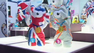 (HZ) World Olympic 2012 Review