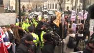 UK-BrexitProtests