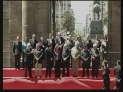 Uruguay Summit