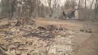 US CA Redding Fire (Lon NR)