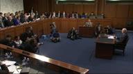 US Senate Sessions (CR)
