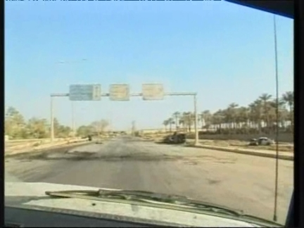 Iraq Clipreel Vol.5 (Gulf War Two 05/03/03-19/04/03): Part 19