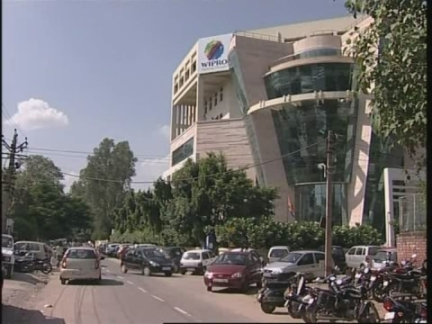 (TT) India Green Building