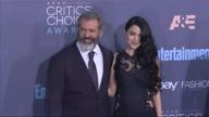 FILE Mel Gibson
