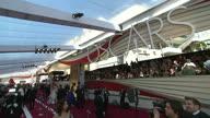 US Oscars Setups