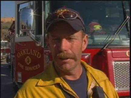 DV Ca Firefighters