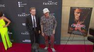 The Fanatic Premiere