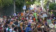 HZ Brazil Carnival Fashion
