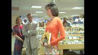 Marcia Clark Book Signing