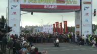 SNTV Marathon Jerusalem