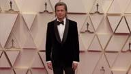 US Oscars Arrivals