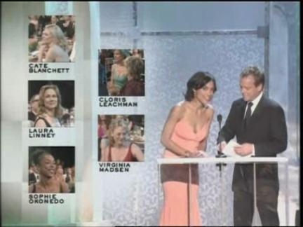 LOS Sag Awards