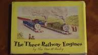 UK Thomas The Tank Engine (CR)
