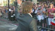 Once Upon a Time in... Hollywood Premiere