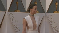 US Oscars Arrivals 2