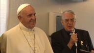 Vatican Pope 2