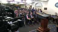 US WH Briefing 2 (Lon NR)