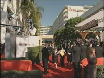 Entertainment LA Globes Insiders