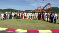 SNTV F1 Massa