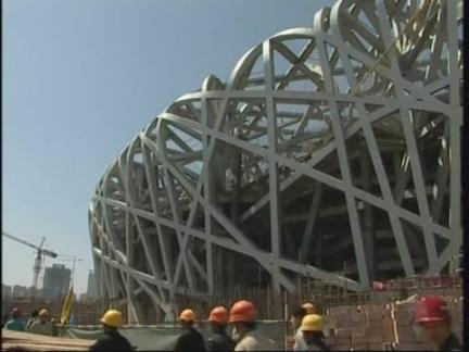 China Olympics