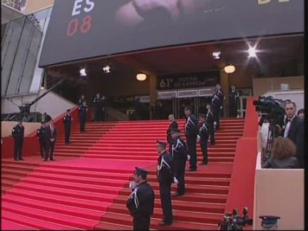 Cannes Palme D'Or 3