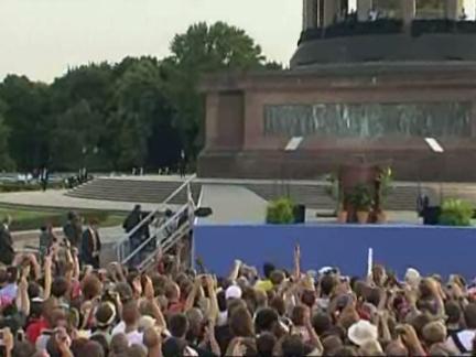 Germany Obama Speech 3