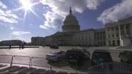 US Inauguration Biden Proclamations