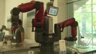 (HZ) US Robot Party