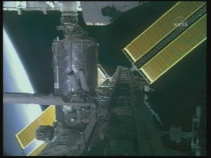 Space ISS 2
