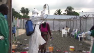 Liberia Ebola Orphans