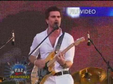 DV Juanes Cuba Threats (Replace)