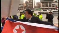 South Korea Tension 5