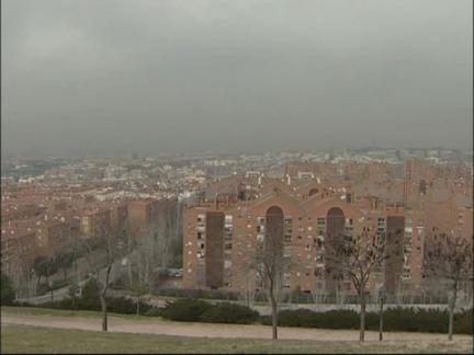 Spain Pollution