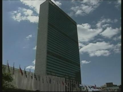 UN Ambassadors