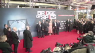 Entertainment Germany Spies premiere