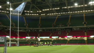 SNTV Rugby Wales