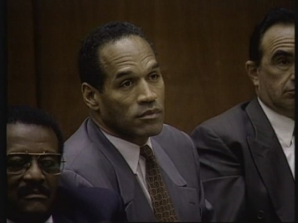 USA: LOS ANGELES: OJ SIMPSON TRIAL: PREVIEW