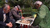 Greece Pension