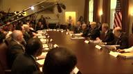 ++US Trump Cabinet 2