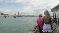 Italy Venice Festival Preps