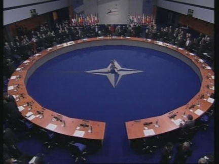 GNS: NATO New Members